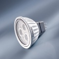 LED bodovka TOSHIBA MR16 - 230lm