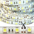 LED pásek 5050 SMD waterproof, 60LED/m