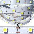 LED pásek 5050 SMD non-waterproof, 30LED/m